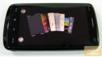 Nicht nur für Kurzsichtige: Xperia-Panels für das HTC Touch HD
