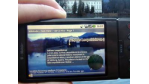 Augmented Reality: TU Graz eröffnet Labor für erweiterte Realität auf dem Handy