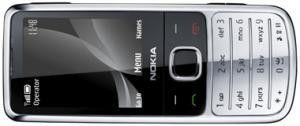 Das Nokia 6700 ist das Schmuckstück des neuen Trios.