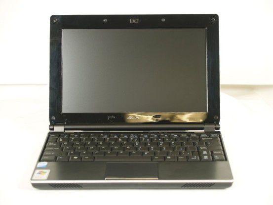 Solide verarbeitetes Netbook: Asus Eee PC 1002HA
