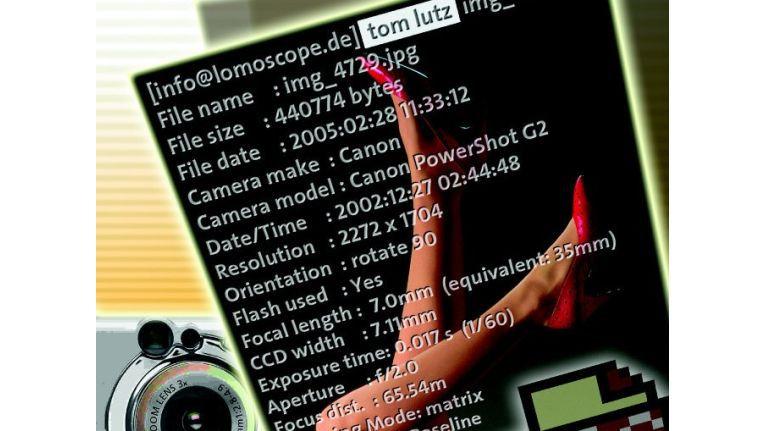 Thumbs.db: Schnell landen peinliche Bilder in den falschen Händen.