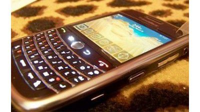 US-Version des Bold: Blackberry 9630 Niagara in den Startlöchern?