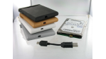 Trekstor, Iomega, Samsung, Verbatim: USB-Festplatten im Test