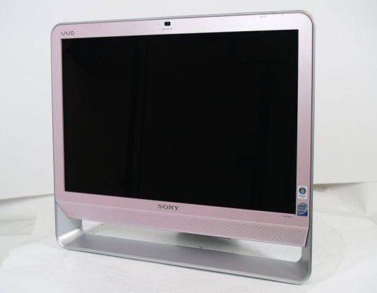 Am Gehäuse: keine Regler für Lautstärke und Display-Helligkeit. Diese liegen auf der Tastatur.
