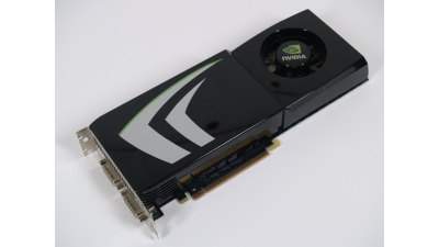 Preiswerte High-End-Grafikpower: Nvidia Geforce GTX 275 im Test