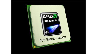 Flotte Quad-Core-CPU mit 3,2 GHz: AMD Phenom II X4 955 Black Edition im Test