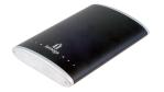 Test: Externe Festplatte Iomega eGo Portable mit Schwächen