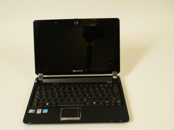 Günstiges Netbook im Test: Packard Bell Dot s