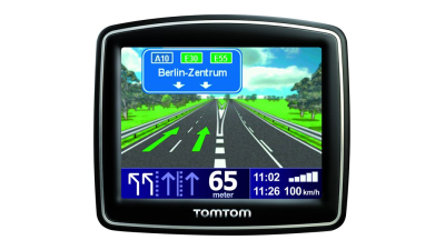 Mit Go-Features: Tomtom One IQ Routes Edition Europe Traffic im Test