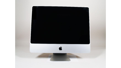 All-In-One-PC der Edelklasse: Apple iMac 24 Zoll im Test