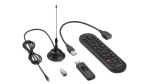 empfangsstarker DVB-T-Stick: Der DVB-T-Stick Terratec T3 im Test