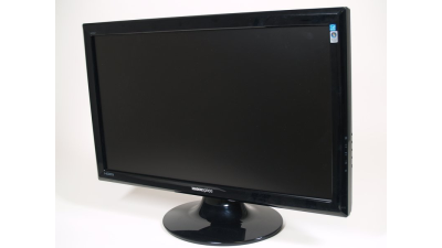 25-Zoll-TFT-Display: TFT-Display Hannspree HF257 im Test