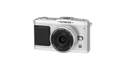 Digitalkamera: Olympus PEN E-P1