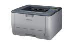 Schwarzweiß-Laserdrucker: Laserdrucker Samsung ML-2855ND im Test