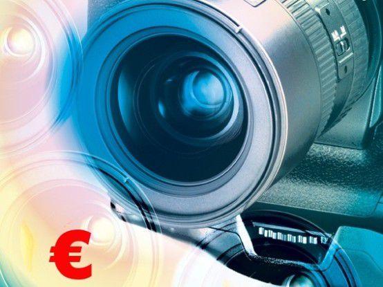 Digitale Spiegelreflexkameras mit dem günstigsten Preis pro Megapixel im Test.