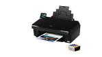 Flottes Kombigerät: Multifunktionsgerät Epson Stylus SX510W im Test