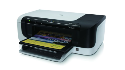 Allrounddrucker: HP Officejet 6000 im Test