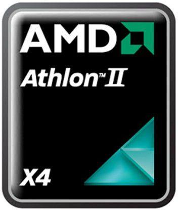 Logo des AMD Athlon II X4
