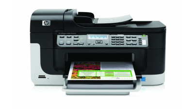 Multifunktionsgerät mit Fax: HP Officejet 6500 Wireless im Test