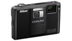 Kamera mit Projektor: Nikon Coolpix S1000pj im Test