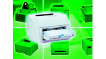 Hardware im Test: Die besten Farblaserdrucker bis 300 Euro