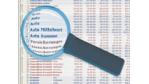 Controlling und Rechnungswesen: Diamant Software bügelt Schwächen von Microsoft Excel aus