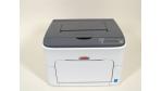 Kompakter Farblaserdrucker: Oki C110 im Test