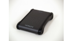 Robuste externe Festplatte: Hitachi Rugged Portable Drive im Test