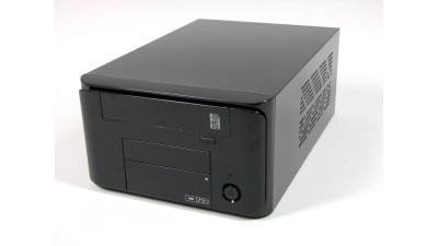 Nettop mit ION-Chipsatz: Point of View Mobii ION miniPC Sydney im Test