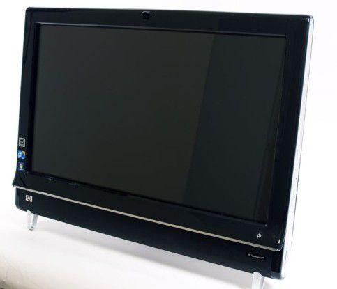 HP TouchSmart 600-1050de im Test
