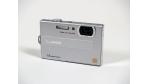Ausgeklügeltes Objektiv: Panasonic DMC-FP8 im Test