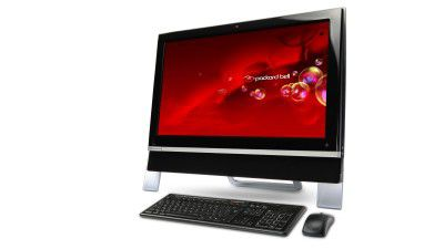 All-In-One-PC mit Multi-Touch: Packard Bell Onetwo L im Test