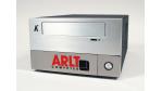 Nettop mit Blu-Ray und DVB-T: Arlt Mediabox 7 Intel Atom N330 im Test