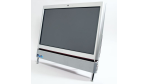 All-In-One-PC mit Multitouch: Acer Aspire Z5610 im Test