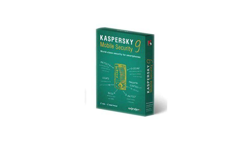 Neiu: Kaspersky Mobile Security 9. (Quelle:Kaspersky Lab)