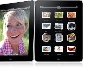 iPad: In Israel noch unerwünscht.