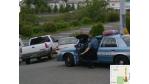50 völlig verrückte Aufnahmen: Google Street View in flagranti