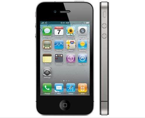 Das iPhone 4 mit Antennenproblem