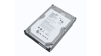 2000-GB-Festplatte : Seagate Barracuda LP ST32000542AS im Test