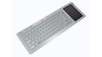PC in der Tastatur: Asus EeeKeyboard PC EK1542 im Test