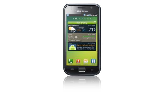 Samsung ist auf der Blacklist gehäuft vertreten. Unter anderem mit dem Modell Galaxy S.