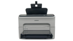 Kompakter Farblaserdrucker: Epson Aculaser C1600 im Test