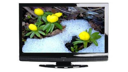 Sind LCDs den Plasma-Monitoren vorzuziehen?