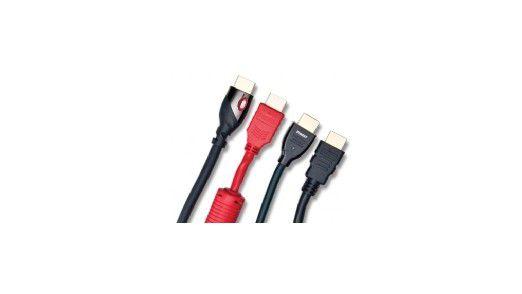 Liefert nur ein teures HDMI-Kabel entsprechende Bildqualität?