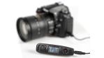 Kamera aufrüsten: Kamera-Fernbedienung Twin1 ISR i04 im Test