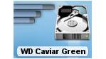 Voraussetzungen, Fallstricke, Lösungen: Erste 3-TByte-Festplatte im Test - Western Digital Caviar Green WD30EZRS