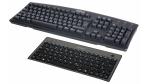 KeySonic KSK-3201 RF: Kabellose Multifunktions-Mini-Tastatur im Test