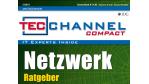 Versandkostenfrei bestellen oder als PDF downloaden: Neues TecChannel-Compact - Netzwerk