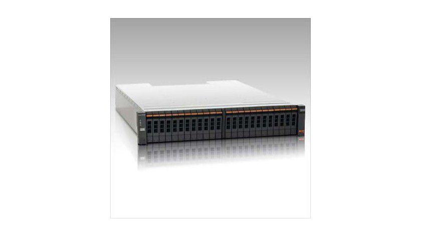 Mit einem neuen Speichersystem von IBM kann das IMISE Datenmengen im Terabyte-Bereich effektiv verwalten und analysieren.