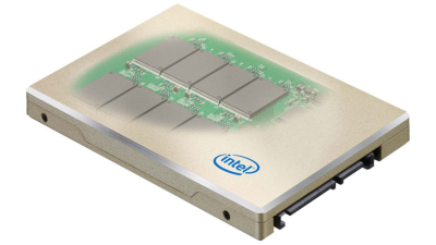Neue Generation mit 400 MByte/s Transferrate: Test - Intel SSD 510 mit SATA 6 Gb/s - Foto: Intel